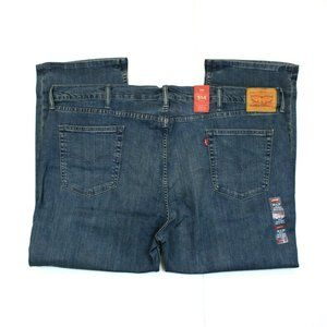 Levi's 514 Straight Fit Jeans (287260006) 50x30